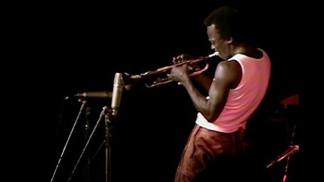 Today in the Vault: Collosal Covers From Miles Davis, Devo and Heart