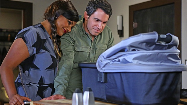 "<i>The Mindy Project</i> Review: ""Leo Castellano Is My Son"""