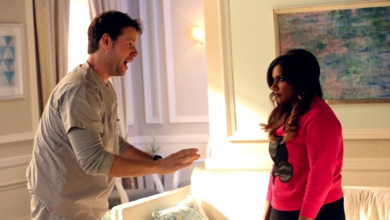 <i>The Mindy Project</i> Review: &#8220;Fertility Bites&#8221;