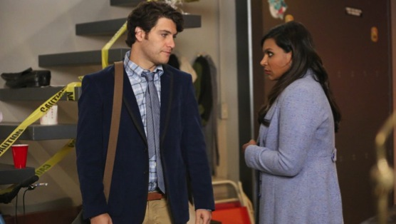 <i>The Mindy Project</i> Review: &#8220;What About Peter?&#8221;