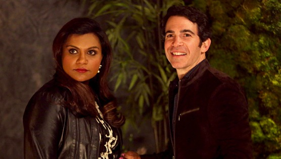 <i>The Mindy Project</i> Review: &#8220;Stanford&#8221;