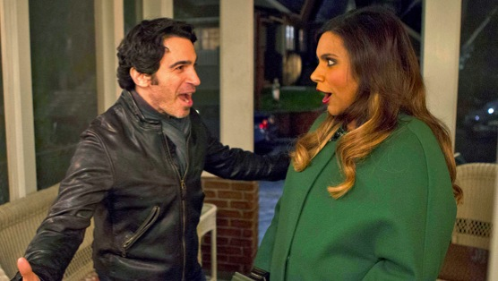 <i>The Mindy Project</i> Review: &#8220;Best Man&#8221;
