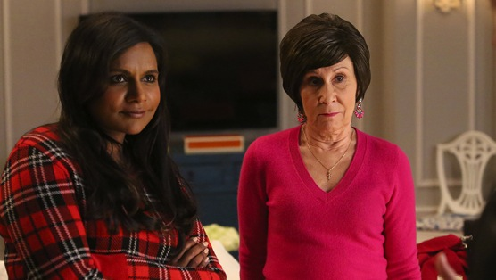 <i>The Mindy Project</i> Review: &#8220;How to Lose a Mom in 10 Days&#8221;