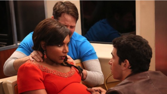 <i>The Mindy Project</i> Review: &#8220;C is for Coward&#8221;
