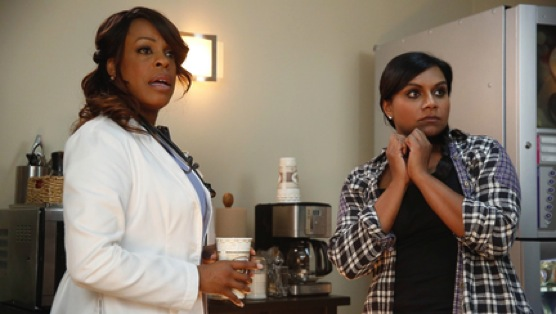 <i>The Mindy Project</i> Review: &#8220;The Devil Wears Lands' End&#8221;