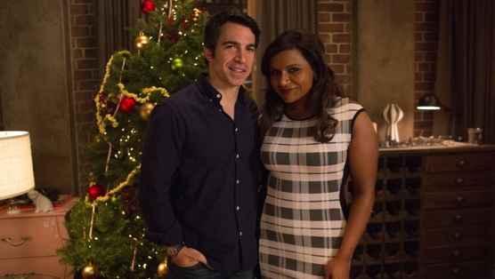 <i>The Mindy Project</i> Review: &#8220;Christmas&#8221;