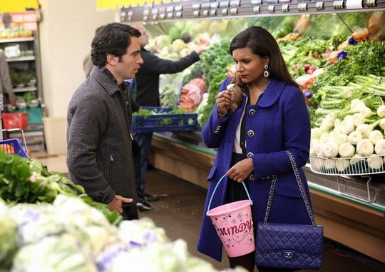 <i>The Mindy Project</i> Review: &#8220;Danny Castellano is My Nutritionist&#8221;