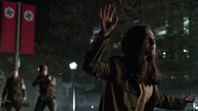 "Why Amazon's <i>The Man in the High Castle</i> Is the Sci-Fi Show for the ""Post-Truth"" Era"