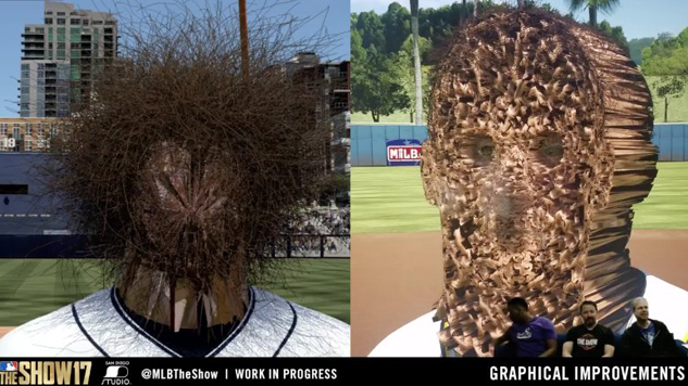 The Bugs in MLB The Show 2017 Are Straight Up Nightmare Fuel