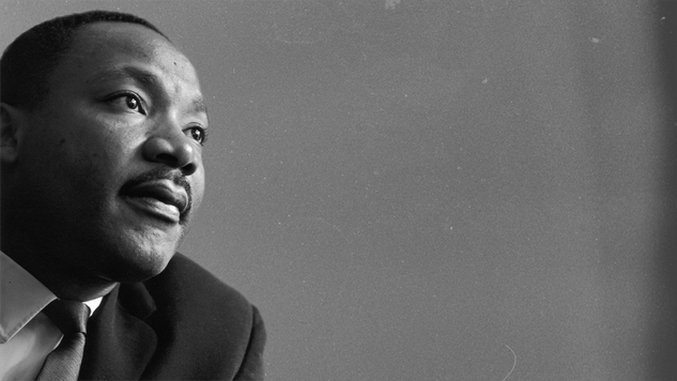 Five Powerful Quotes from <i>Strength to Love</i> by Martin Luther King, Jr.