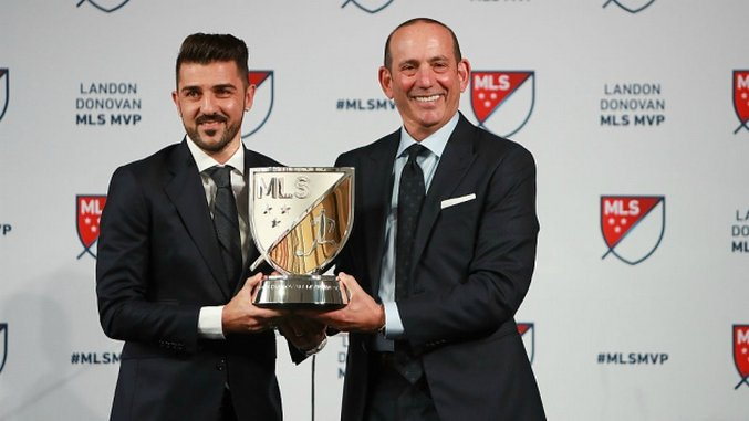 A Quick Look At MLS' Insufficient Plan To Boost Their TV Ratings