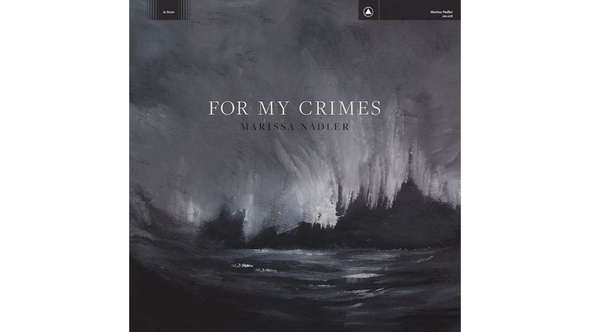 Marissa Nadler: <i>For My Crimes</i> Review
