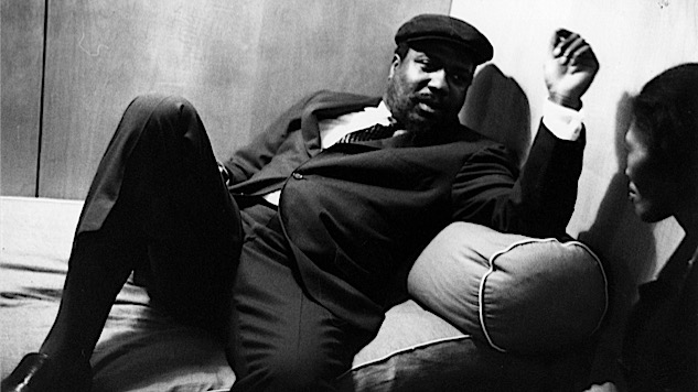 Celebrating 100 Years of Thelonious Monk: Listen to This Rare Recording From 1959