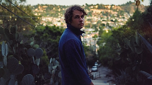 Kevin Morby Finds a Home Anywhere in the World