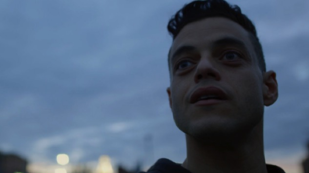 In the Season Finale of <i>Mr. Robot</i>, the Snake Eats Its Own Tail