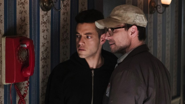 In the Season Premiere of <i>Mr. Robot</i>, a New Heaven and a New Earth