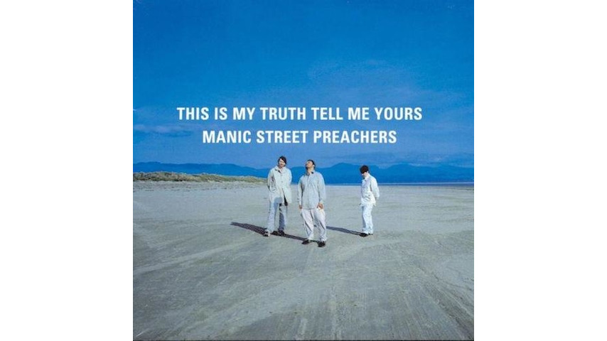 Manic Street Preachers: <i>This Is My Truth Tell Me Yours (20th Anniversary Edition)</i> Review