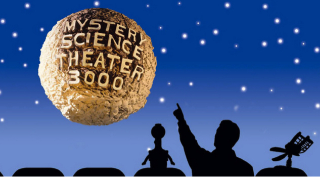 20 Classic Episodes of <i>MST3k</i> Are Returning to Netflix