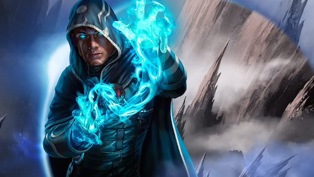 <i>Magic: The Gathering Arena</i> Closed Beta to Begin in November