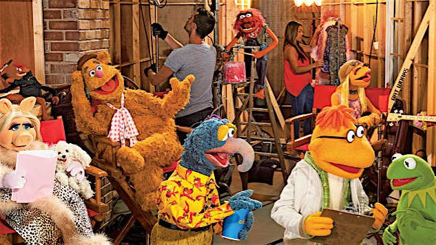 Why Not Now—Let The Muppets Host the 2019 Oscars