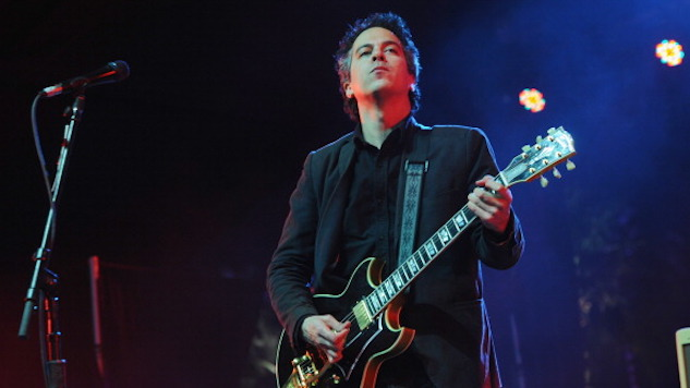 Listen to M. Ward's Surprise New Album, <i>What a Wonderful Industry</i>