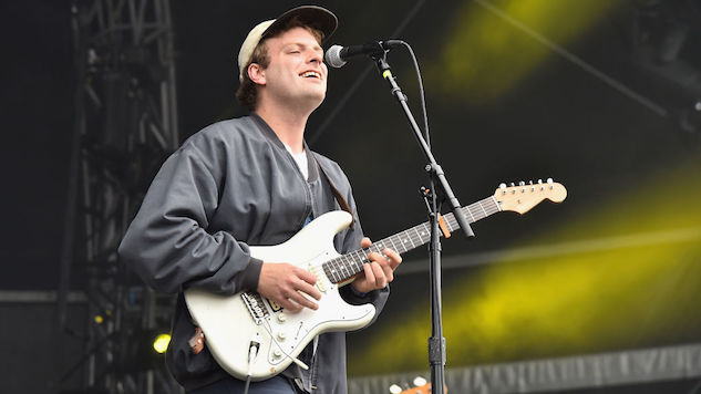 Mac DeMarco's <i>Old Dog Demos</i> Now Streaming