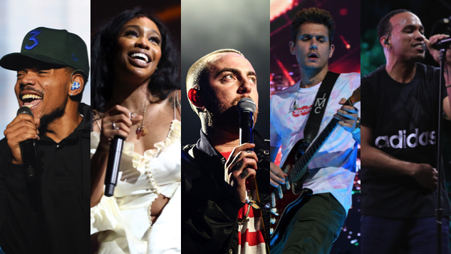 Mac Miller Tribute Concert to Feature Performances from Chance the Rapper, SZA, John Mayer, Many More
