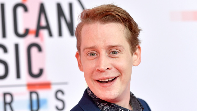 Macaulay Culkin is 'Home Alone' again in hilarious new Google ad