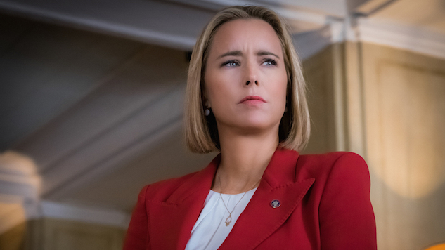 <i>Madam Secretary</i> Is the Ultimate Form of Political Escapism