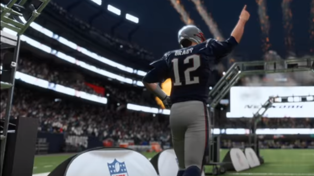 <i>Madden NFL</i> Creative Director Abruptly Exits EA