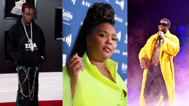 Lil Uzi Vert, Lizzo and More Added to Made in America Festival 2019 Lineup