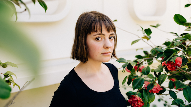 "Watch Madeline Kenney's Video for New Track ""Overhead"""