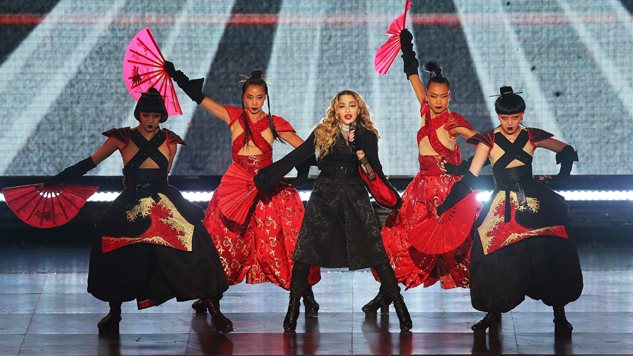 The 10 Best Madonna Songs of the 21st Century