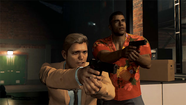 Mafia III Stones Unturned DLC Available Now - New Missions, Weapons, Environments & More