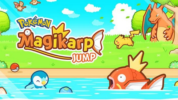A Quick Guide to <i>Magikarp Jump</i>