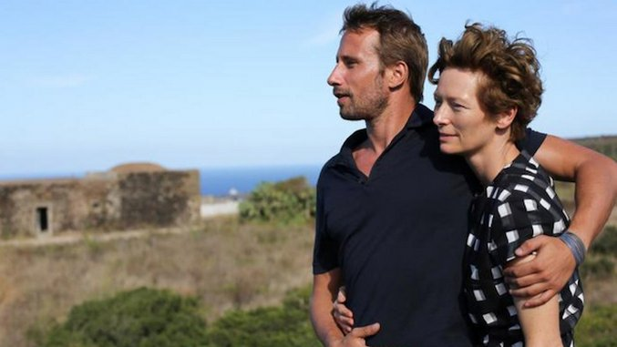 <i>A Bigger Splash</i>