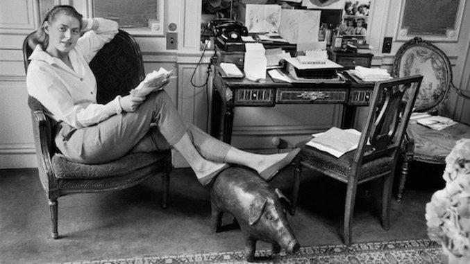 <i>Ingrid Bergman: In Her Own Words</i>