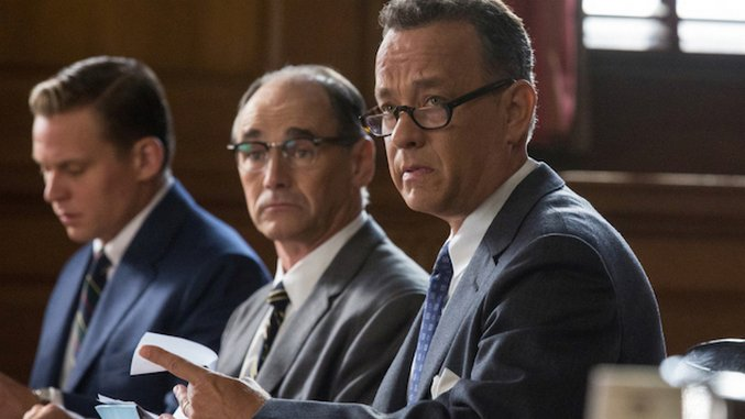 <i>Bridge of Spies</i>