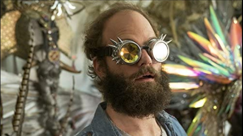 The Quiet, Ephemeral Beauty of HBO's <I>High Maintenance</I>