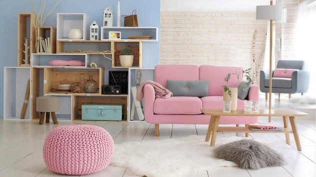 How to Incorporate Pantone Into Your Home Décor