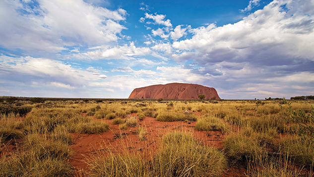 Take 5: Where to Hit the Brakes in Australia's Northern Territory