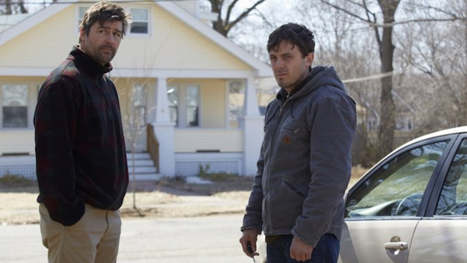 <i>Manchester by the Sea</i>