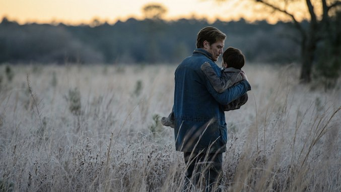 <i>Midnight Special</i>