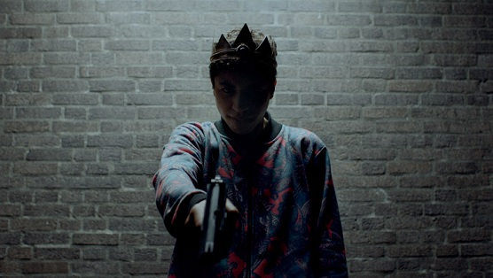 <i>Prince</i>