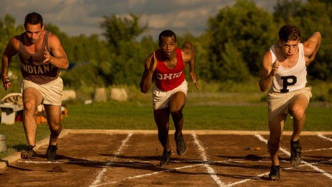 <i>Race</i>
