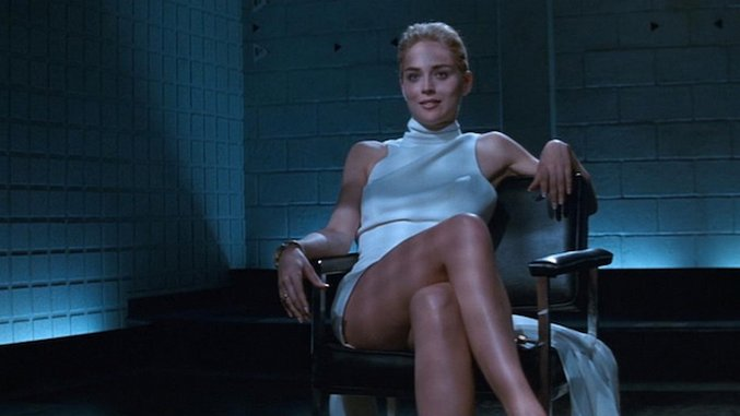 The Roles of a Lifetime: Sharon Stone