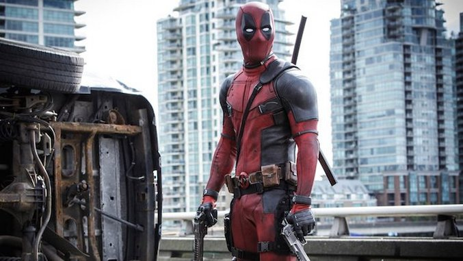 How <i>Deadpool</i> Aced Viral Marketing