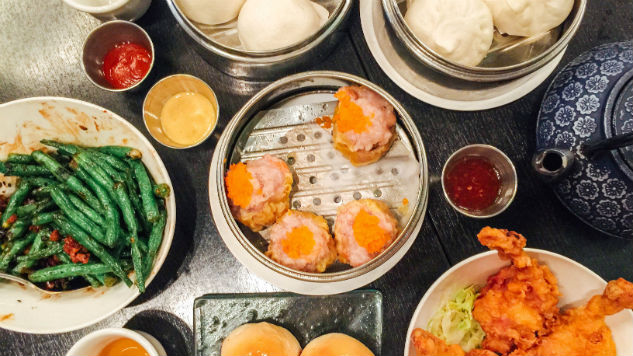 Take 5: Ethnic Dining in Los Angeles Part 2
