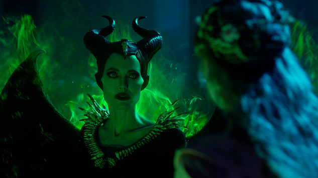 Watch Angelina Jolie Spread More Evil in New Trailer for Disney&#8217;s <i>Maleficent: Mistress of Evil</i>