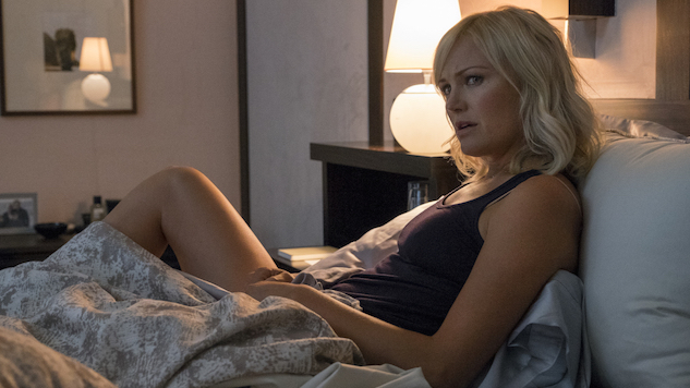 """<i>Billions</i> Star Malin Akerman Doesn't Want to Be Just the """"Crazy, Pretty Comedy Girl"""""""